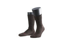 Falke Walkie dark brown